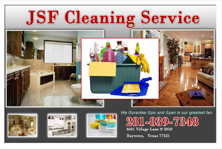 promotional carpet cleaning postcards
