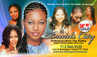 Braid City cards