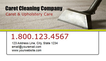 design carpet cleaning services