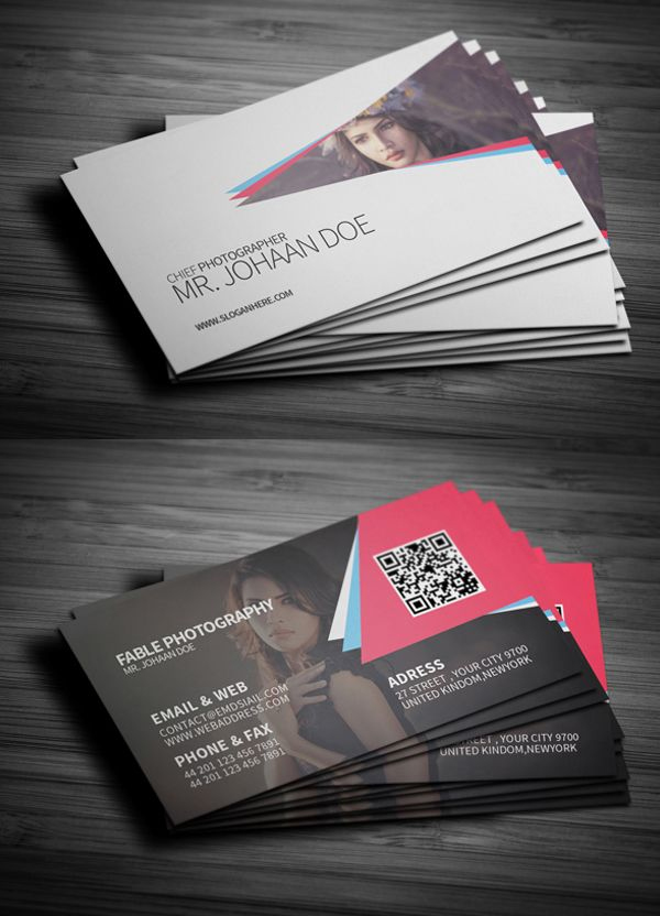 high quality business card printing service