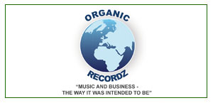 organic records logo
