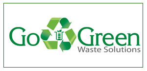 logo design go green atlanta