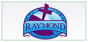 raymond hill church logo
