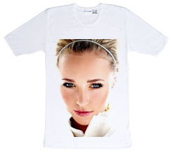 full color digital t shirt printing