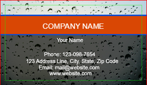 [Image: Car Wash Service Business Cards]
