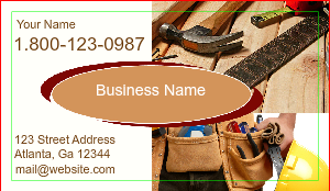 [Image: Design Business Cards For Contractors]