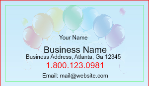 [Image: checkout with Preschool Business Card Designs]