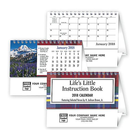 [Image: Calendars & Planners - Desk, Wall, Magnetic Promotional Items]