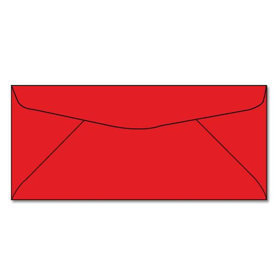 [Image: Colored Envelopes]