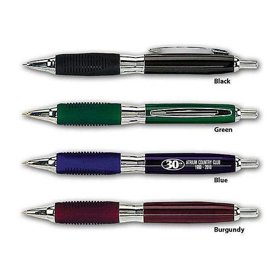 [Image: Custom Printed Promotional Pens]