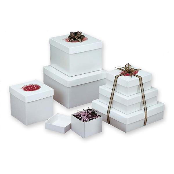 [Image: Two-piece, High Wall Gift Boxes]