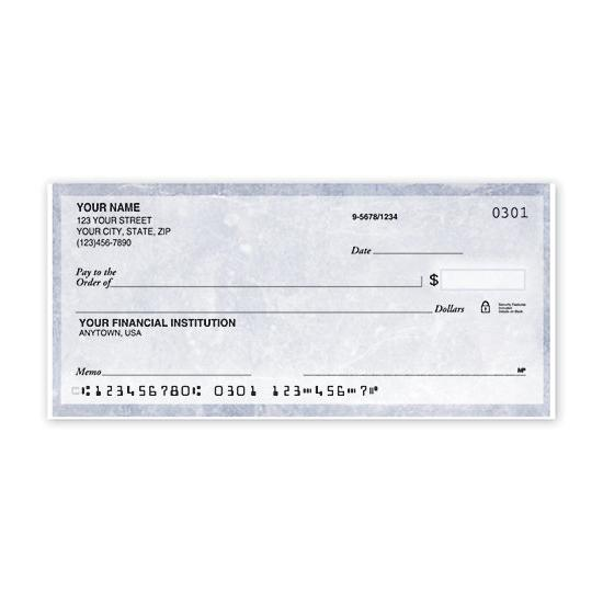 [Image: Custom Printed Personal Checks]