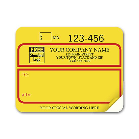 [Image: Mailing & Shipping Labels]