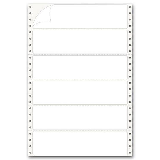 [Image: Blank Labels For Charts & Notes]