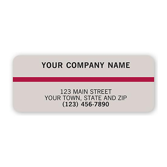 [Image: Personalized Address Labels]