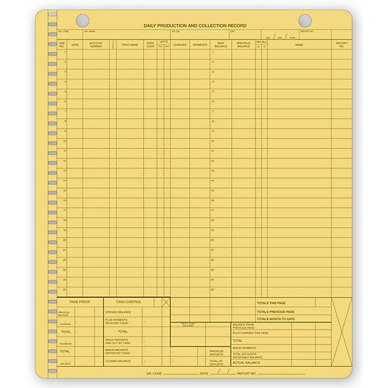 [Image: Data Board Daysheet]