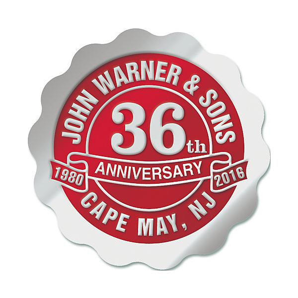 [Image: 30th Anniversary Business Stickers]