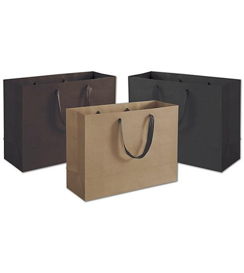 [Image: Manhattan Eco Euro Retail Shipping Bags - Euro-Shoppers]