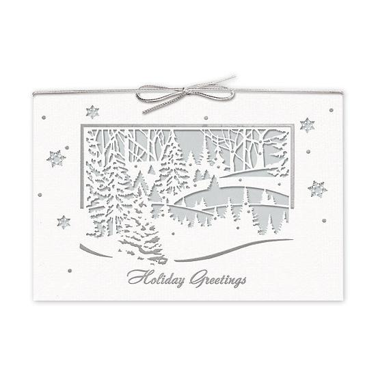 [Image: Magnificent Winter Holiday Cards]