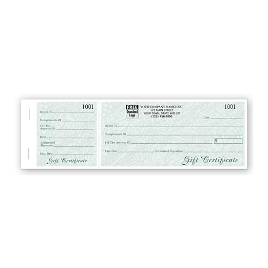 [Image: Vineyard Gift Certificates, Booked Sets, Green Vine]