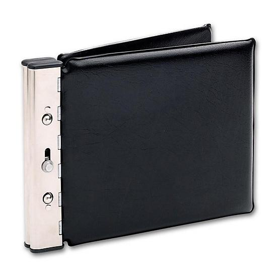 [Image: Journal Post Binder - Compact]