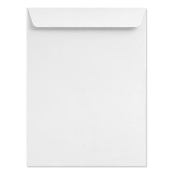 [Image: 10 x 13 White Catalog Envelope - Custom Printed]