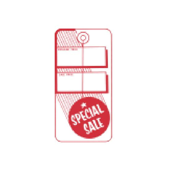 [Image: Special Sale - Retail Sale Tags - Medium]