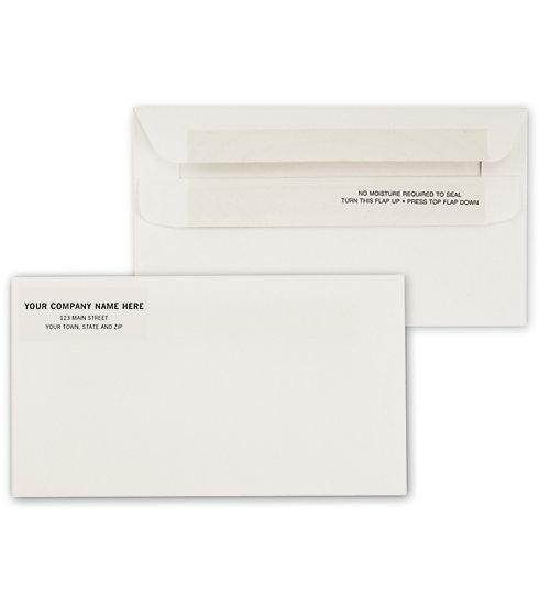 [Image: #6 3/4 Envelope Self-Seal]
