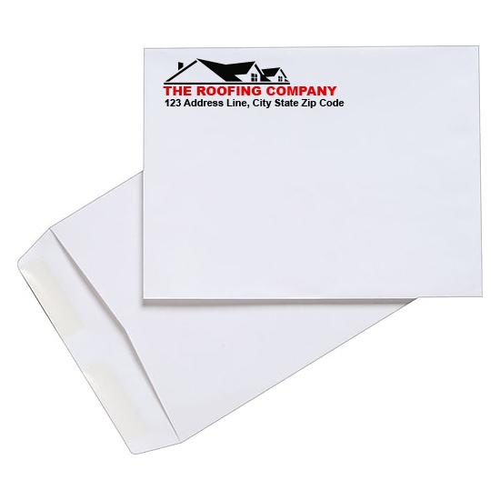 [Image: Custom Printed 9 x 12 Envelopes]