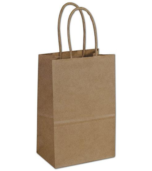 Custom Retail Paper Shopping Bags & Packaging | DesignsnPrint